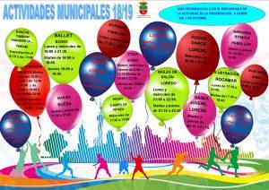 cartel actividades municipales 2019 (4)